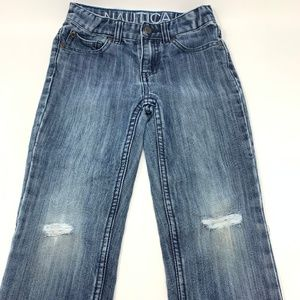 SALE 2 for $10 Nautica Faded Jeans